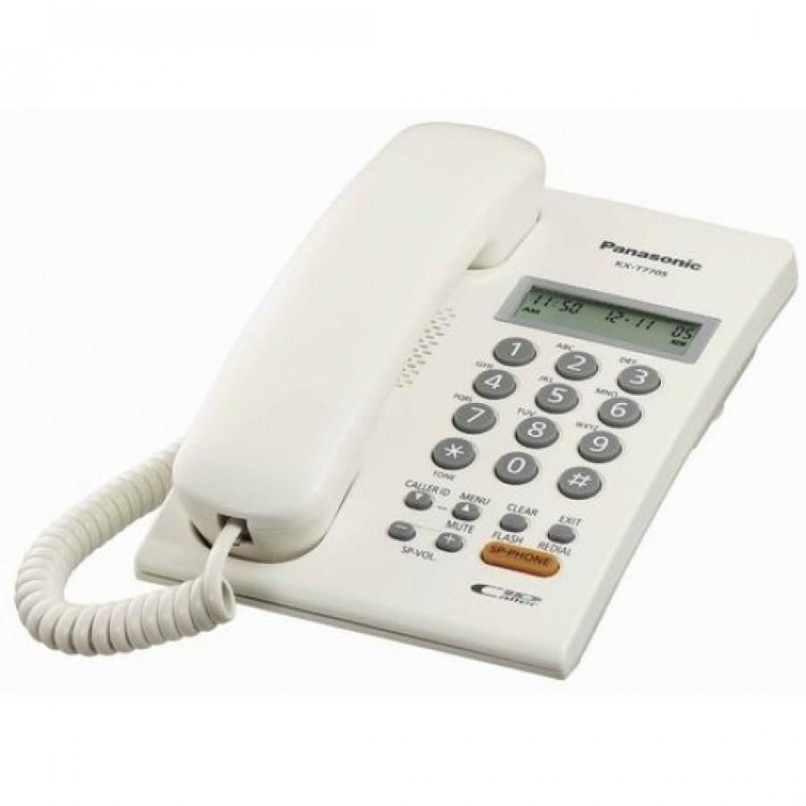 Panasonic Telephone KX-T7705