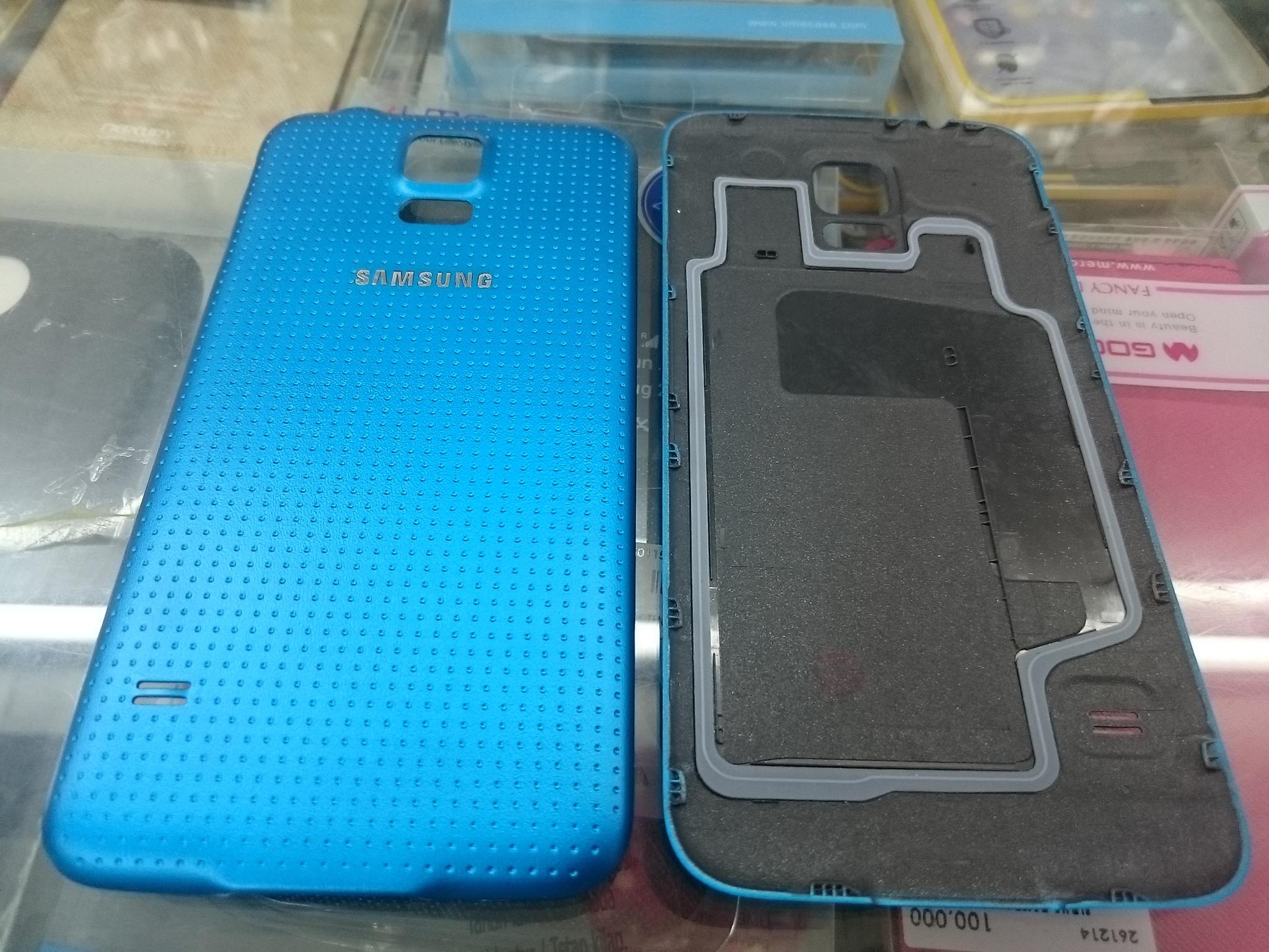 Tutup Belakang Samsung S5