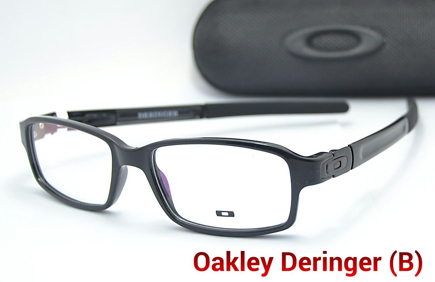 Deringer Oakley