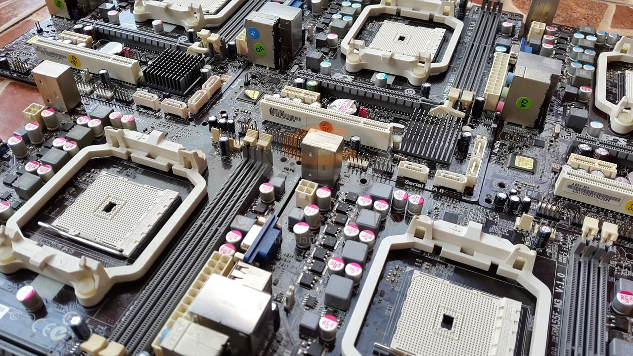 ECS A55F-M3 Realtek LAN Drivers for Mac Download