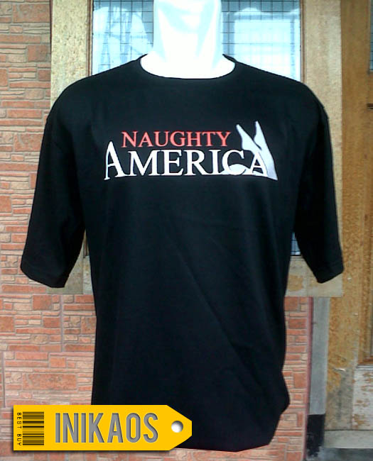 Naughty america все фото