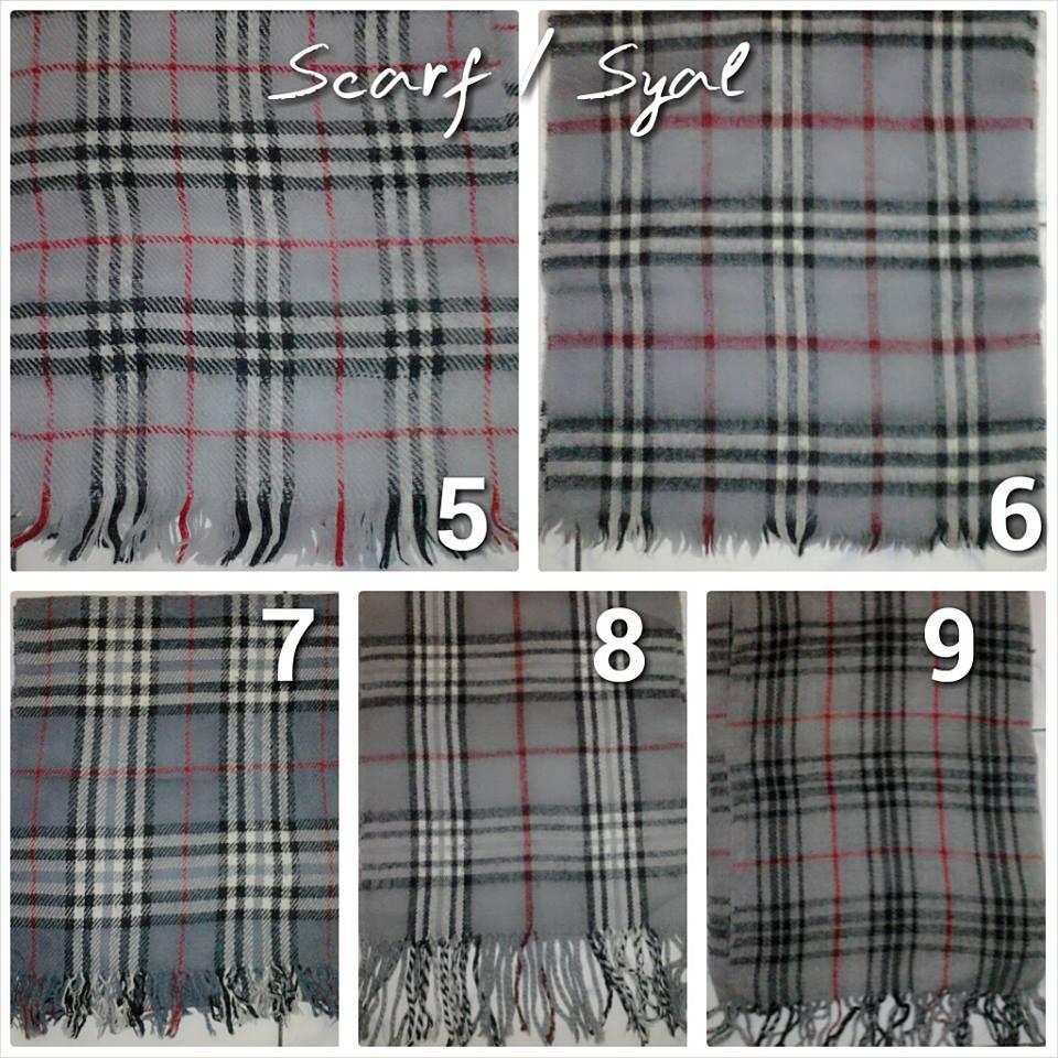 best price jual scarf burberry original name f9b9f 5bb8f 96d42f2856
