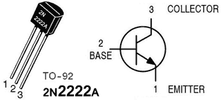 Watch furthermore 2n2222 Npn Transistor further 2n3904 5pcs besides 307 Npn Transistor 2n3904 in addition Tipos De Transistor. on datasheet of 2n2222 npn transistor