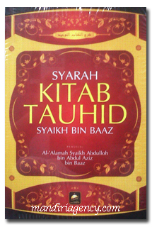 SYARAH KITAB TAUHID DOWNLOAD
