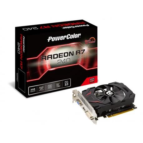 PowerColor R7 240 2GB GDDR5 OC murah