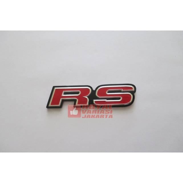 Emblem Honda RS Jazz/Mobilio