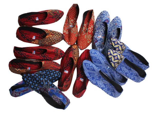 Jual Sepatu Batik  JogjaBatik  Tokopedia