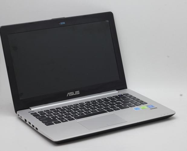 Jual ASUS Notebook A455LN WX031D