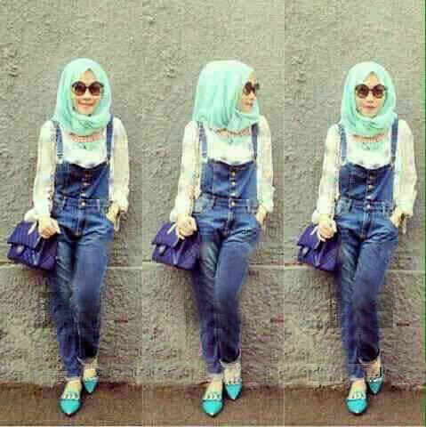 js jeans hijab