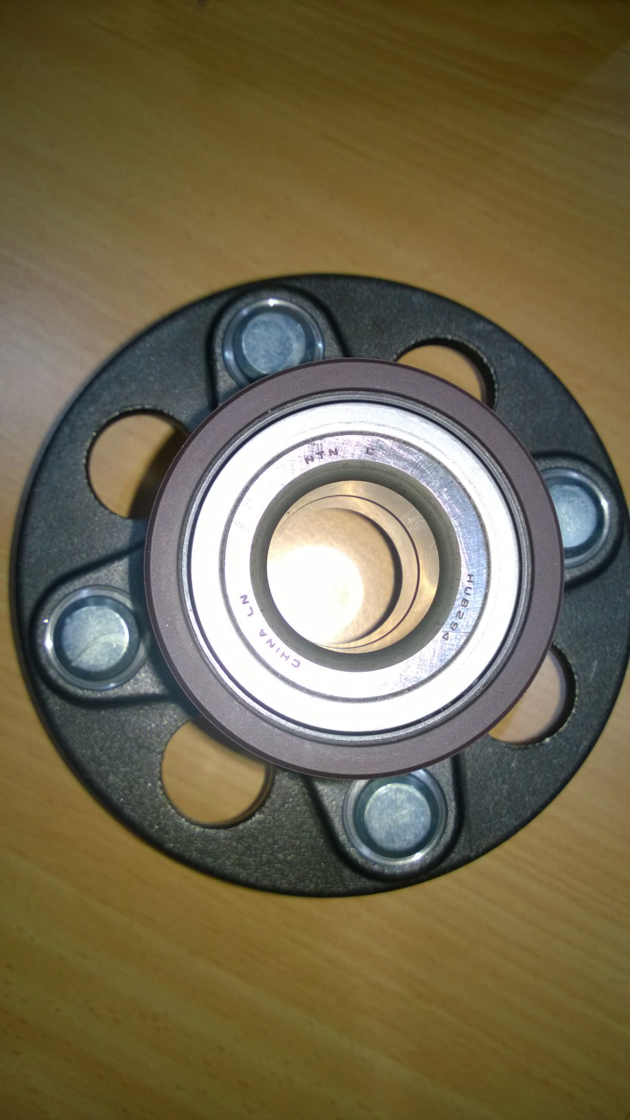 Bearing NTN HONDA JAZZ / HONDA FIT