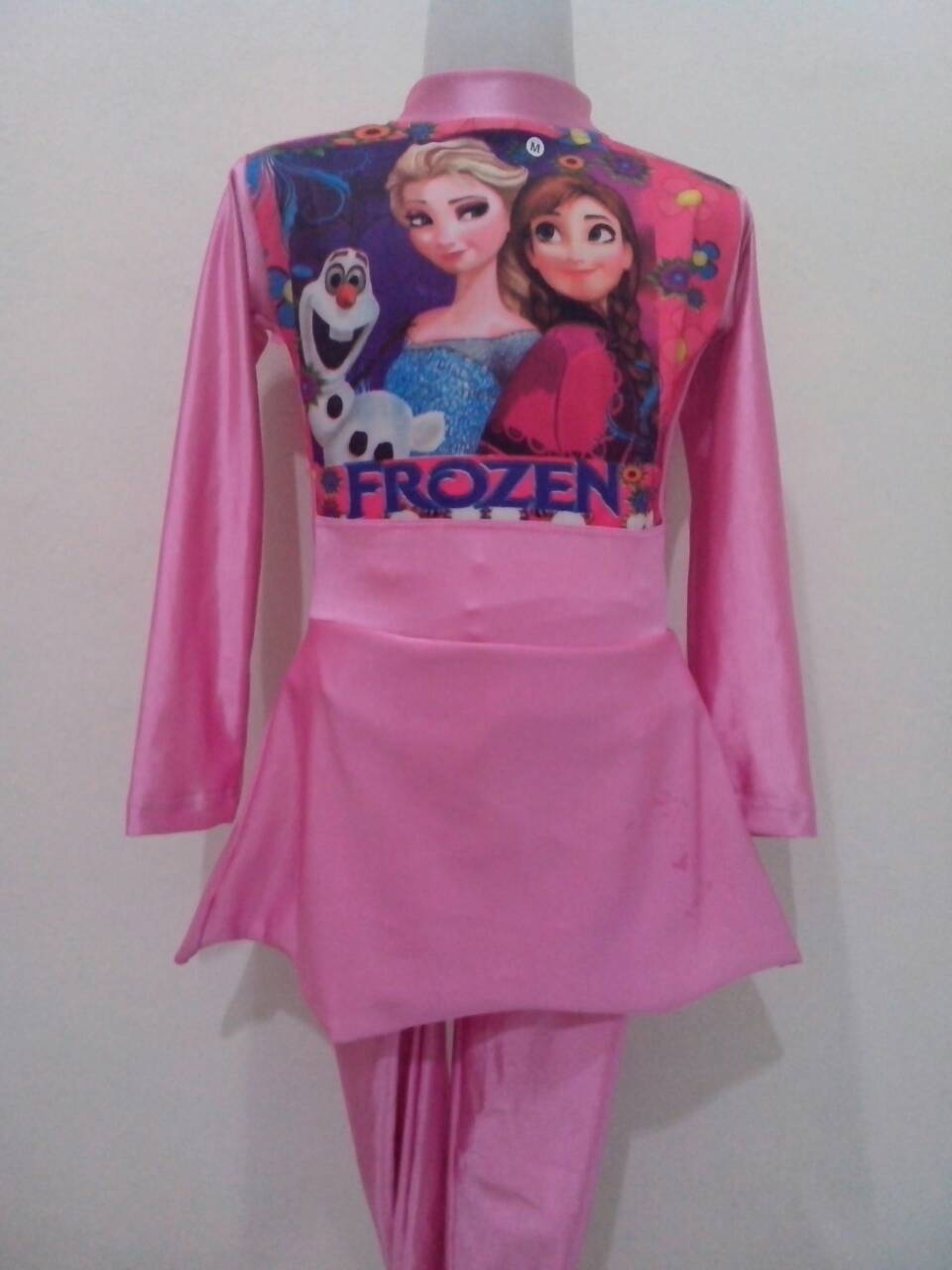 Baju Anak Frozen Baju Anak Frozen Jual Baju Anak Frozen