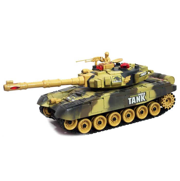 R/C WAR TANK MODEL MEDIUM