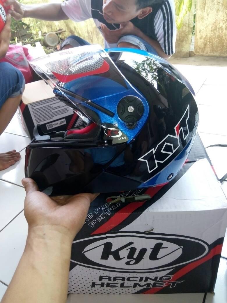 Jual Helm KYT X Rocket