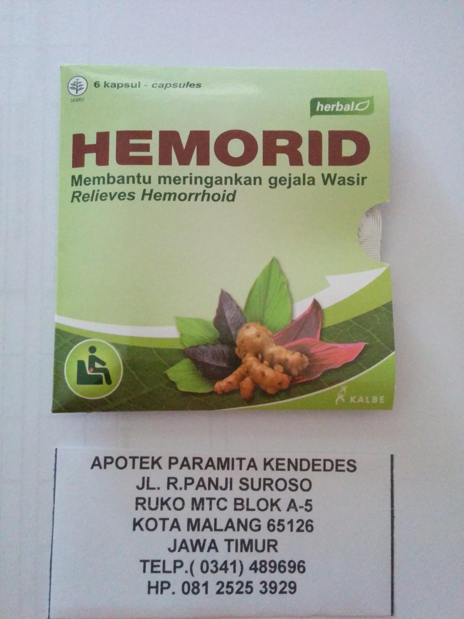 Hemorid