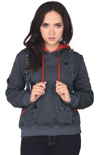 harga Sweater Cewek - Fleece [ SE005 ] Tokopedia.com