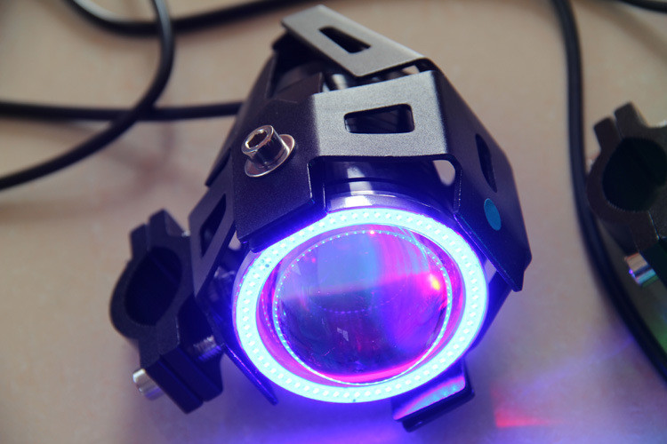 lampu cree 4 led motorcycle review and galleries