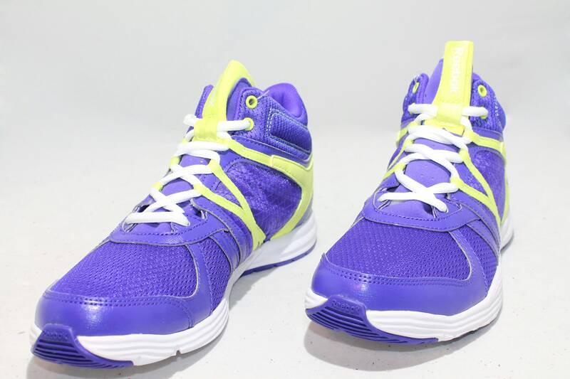 Jual Sepatu Reebok Sepatu Original Sepatu Zumba Sepatu Senam ... 7120faf621