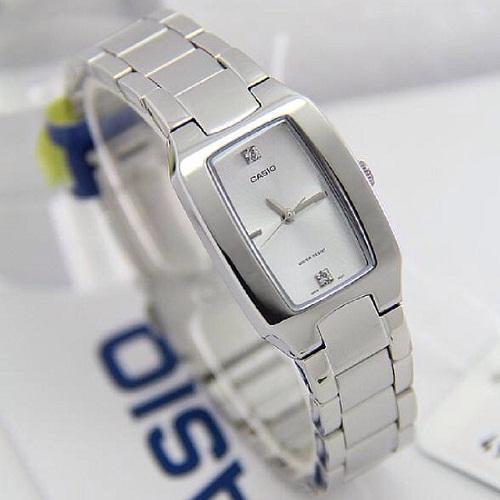 casio ltp 1165a-7 jam tangan wanita original garansi 1 tahun murah