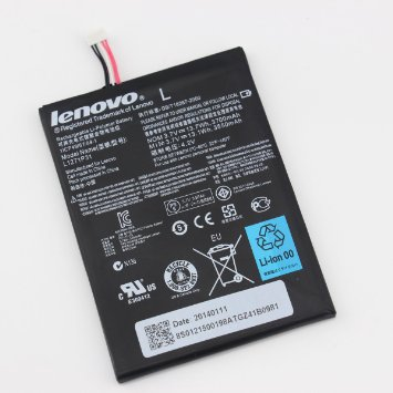 Jual Battery Lenovo BL 195 A3000 Original 100
