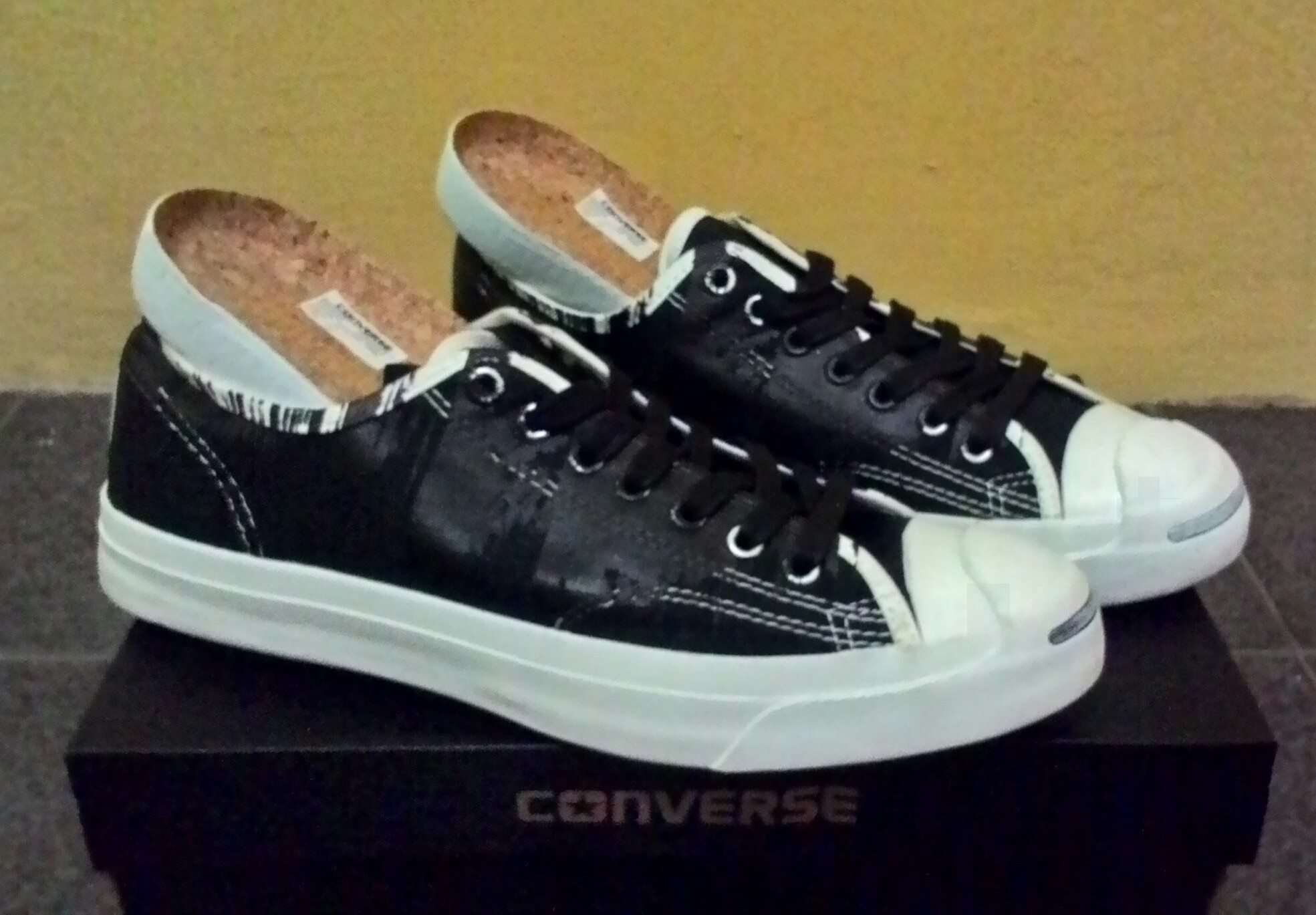 Buy jual converse jack purcell original   53% off! 524c208d09