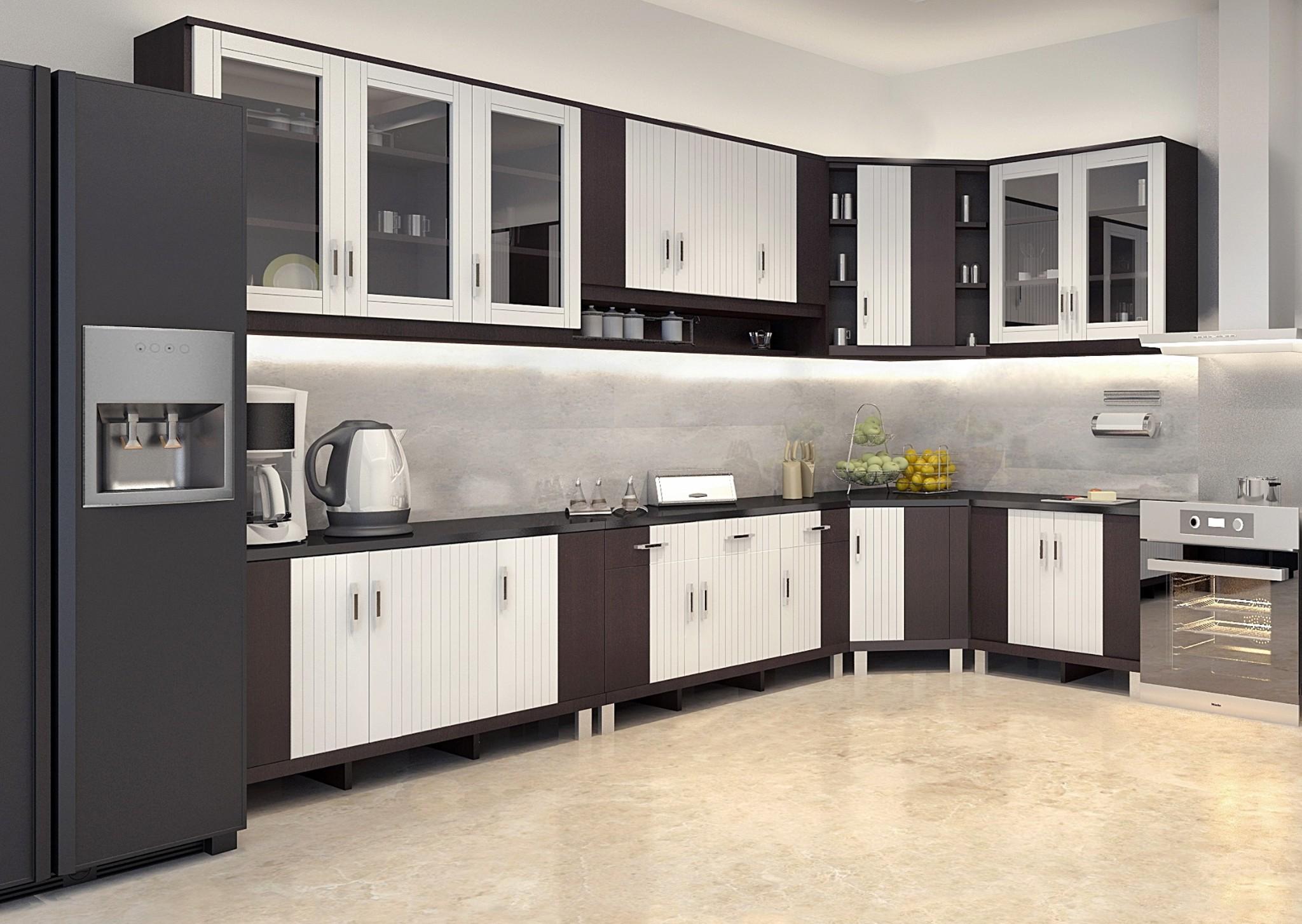 Jual kitchen set lemari dapur paket mini diskon 10 for Toko kitchen set