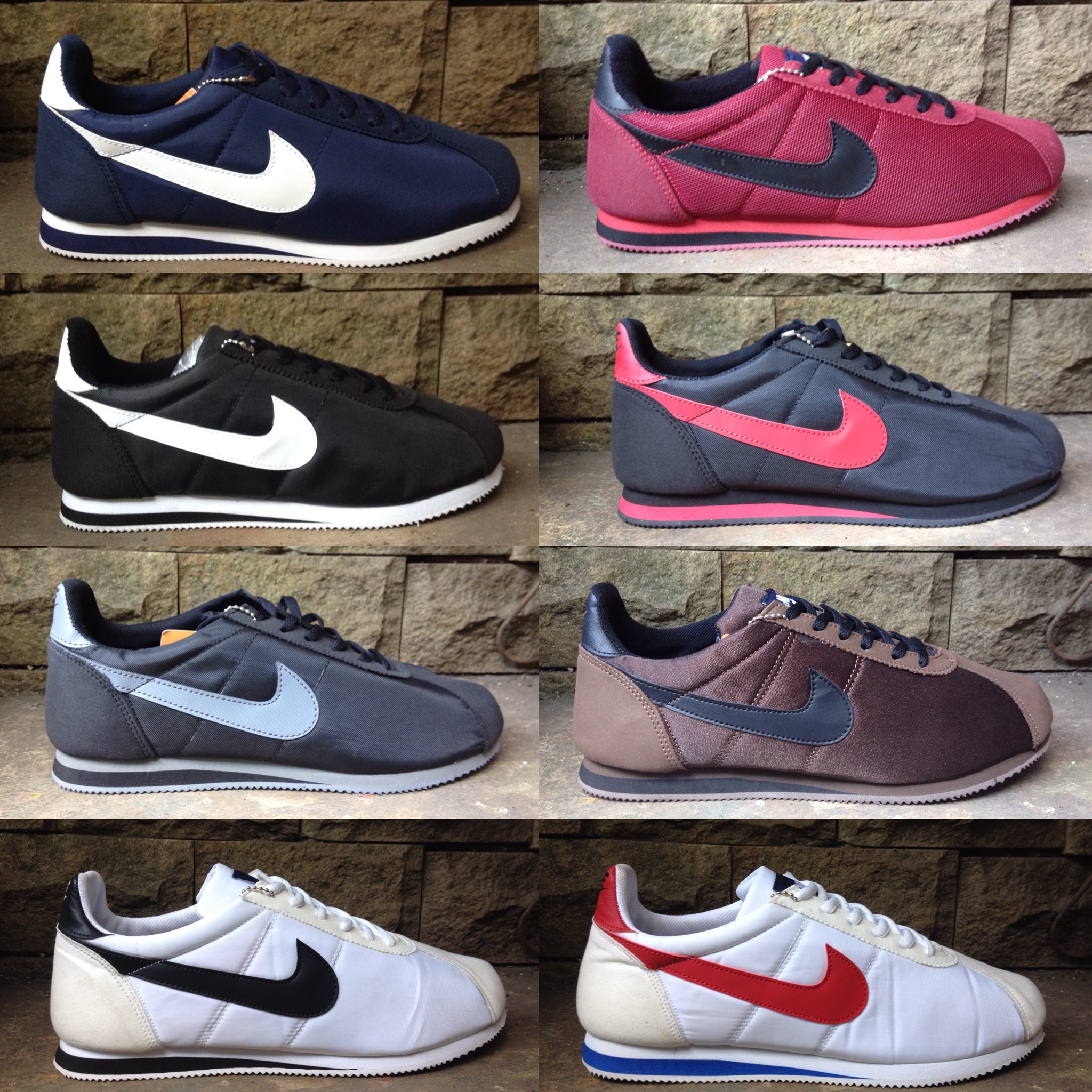 pretty nice 1e438 a9b35 coupon code jual nike cortez navy blue 66f26 dff03