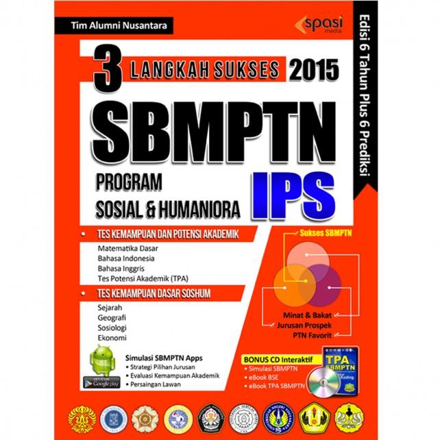 Download Ebook SBMPTN - belajarBro