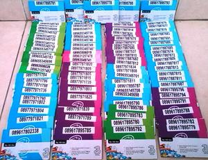 harga Kartu Perdana Three/ Tri/ 3 Internet 21GB Murah Tokopedia.com
