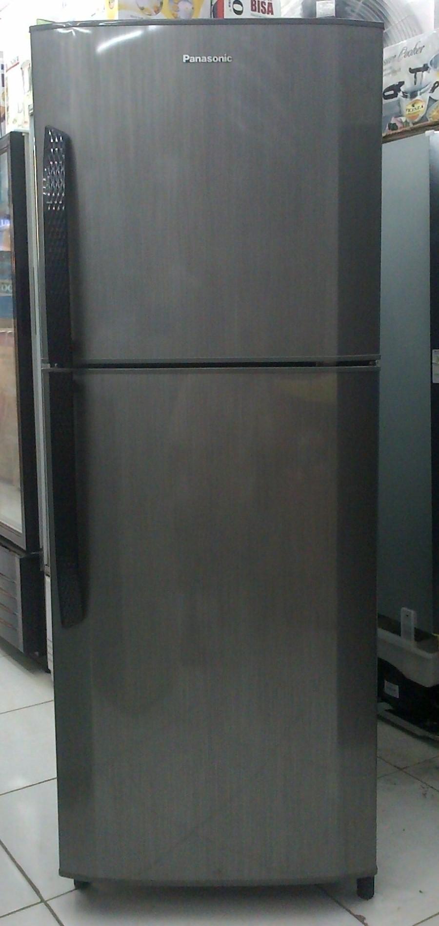 Harga Panasonic Kulkas 2 Pintu Seri Nr B228 Di Kab Bogor