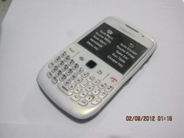 BlackBerry OS 500973 for 8530 All
