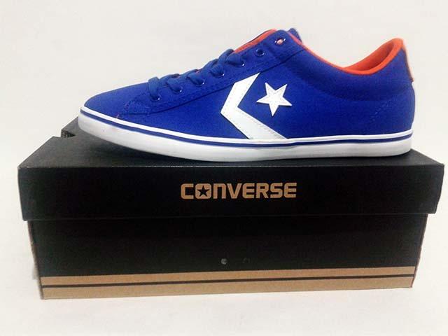 converse star player radio blue