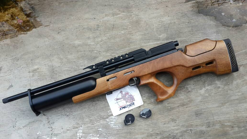 Www.senapan Angin Pcp Senapan Angin Pcp Bulpup Botol