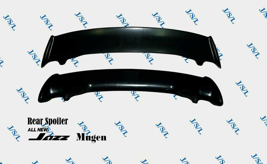 Spoiler All New Jazz Mugen Tanpa Lampu