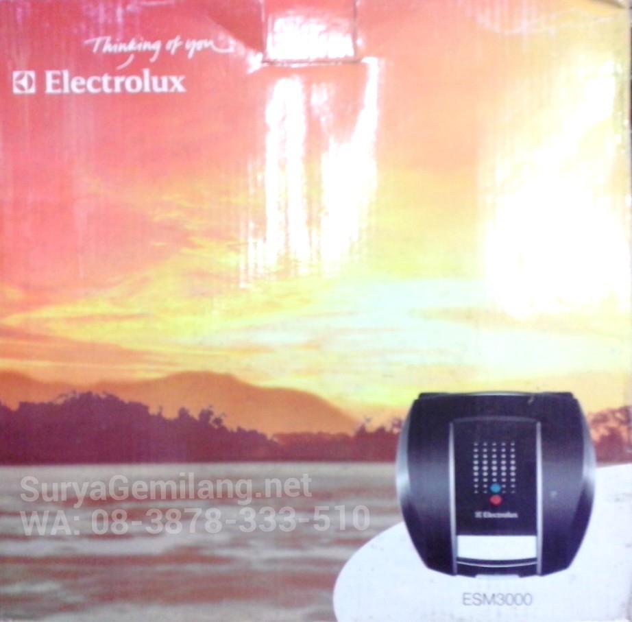 Jual Sandwich Toaster Electrolux ESM3000 Removable Plate