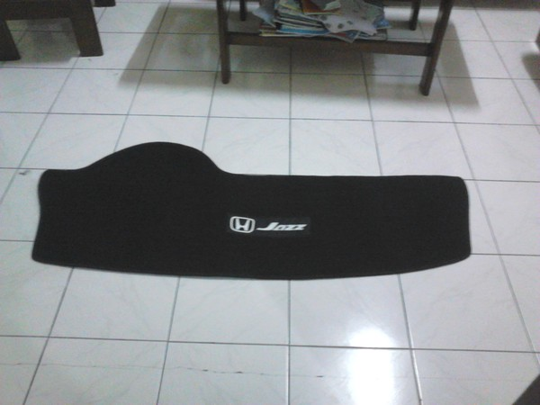 Cover Dashboard Honda Jazz Vtec