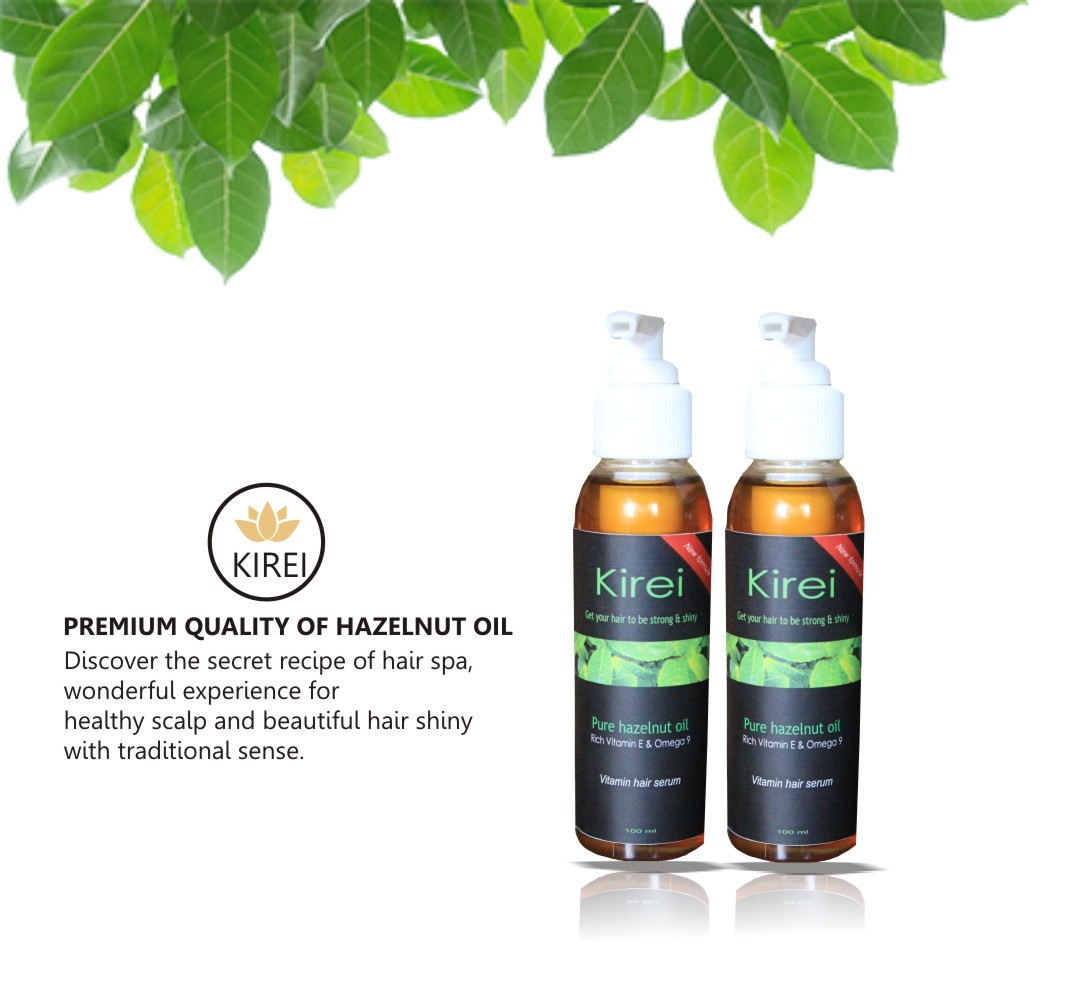 jual penumbuh rambut bayi alamai danaman, minyak kemiri kirei Cara Membuat Minyak Kemiri Bening