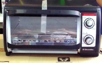 Jual Oven Toaster Electrolux EOT3000 Asli Baru Garansi