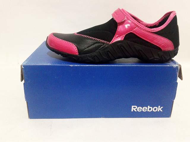 Sepatu Reebok Ls 100 Original jual sepatu advanture reebok pinkyblack  original murah 4907a59a40