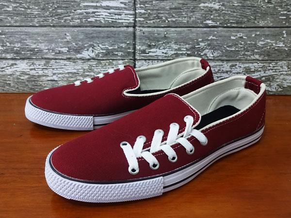 Jual Sepatu Converse All Star Women Tali Samping Merah - daffa ... fcce9d5b64
