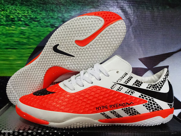newest 3babc dbbce ... store jual sepatu futsalbolanike hypervenom skin putih orange grade ori  daffa sport tokopedia a1f01 d42b3