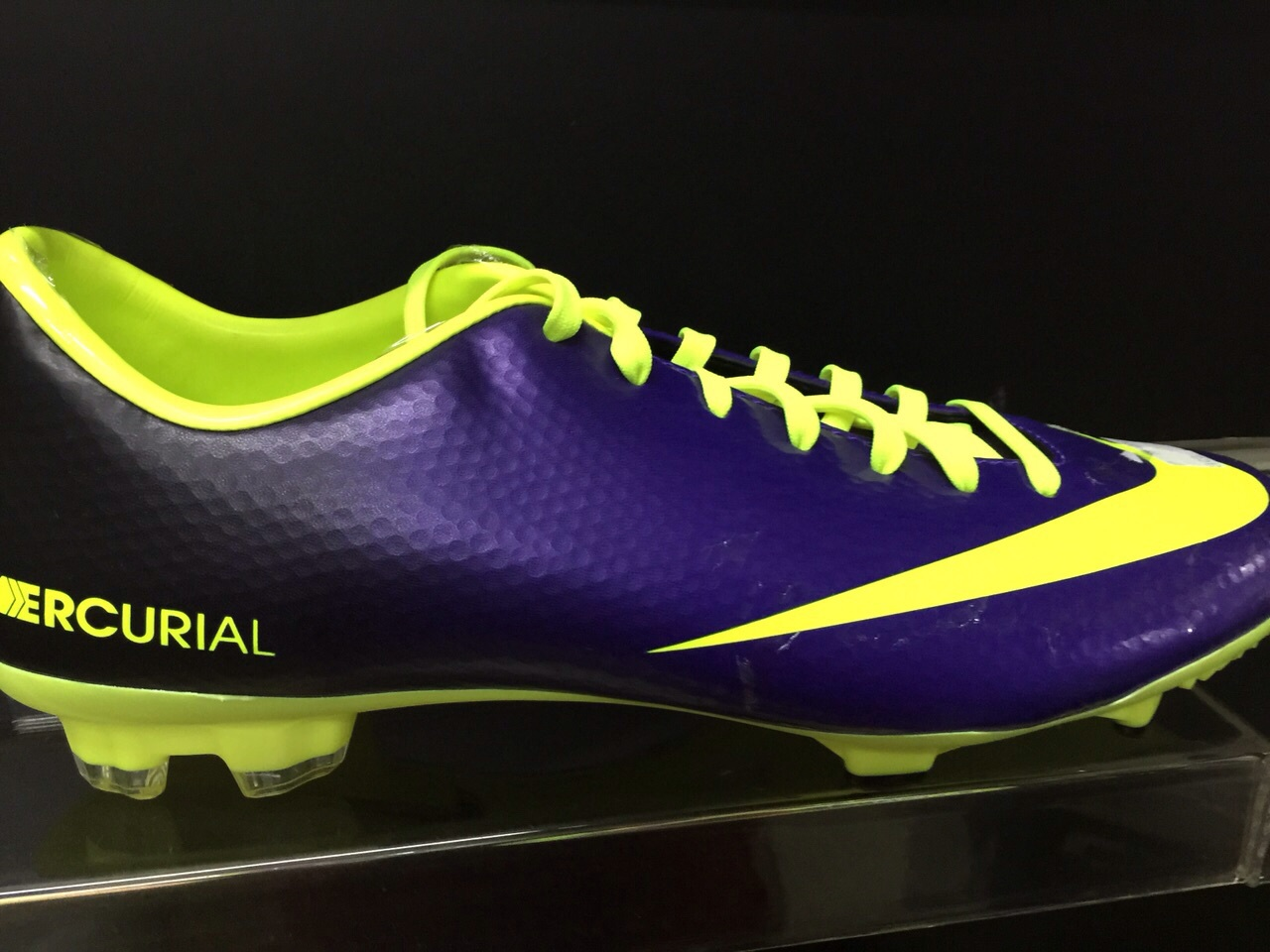 Jual Nike sepatu bola nike mercurial victory IV fg ...