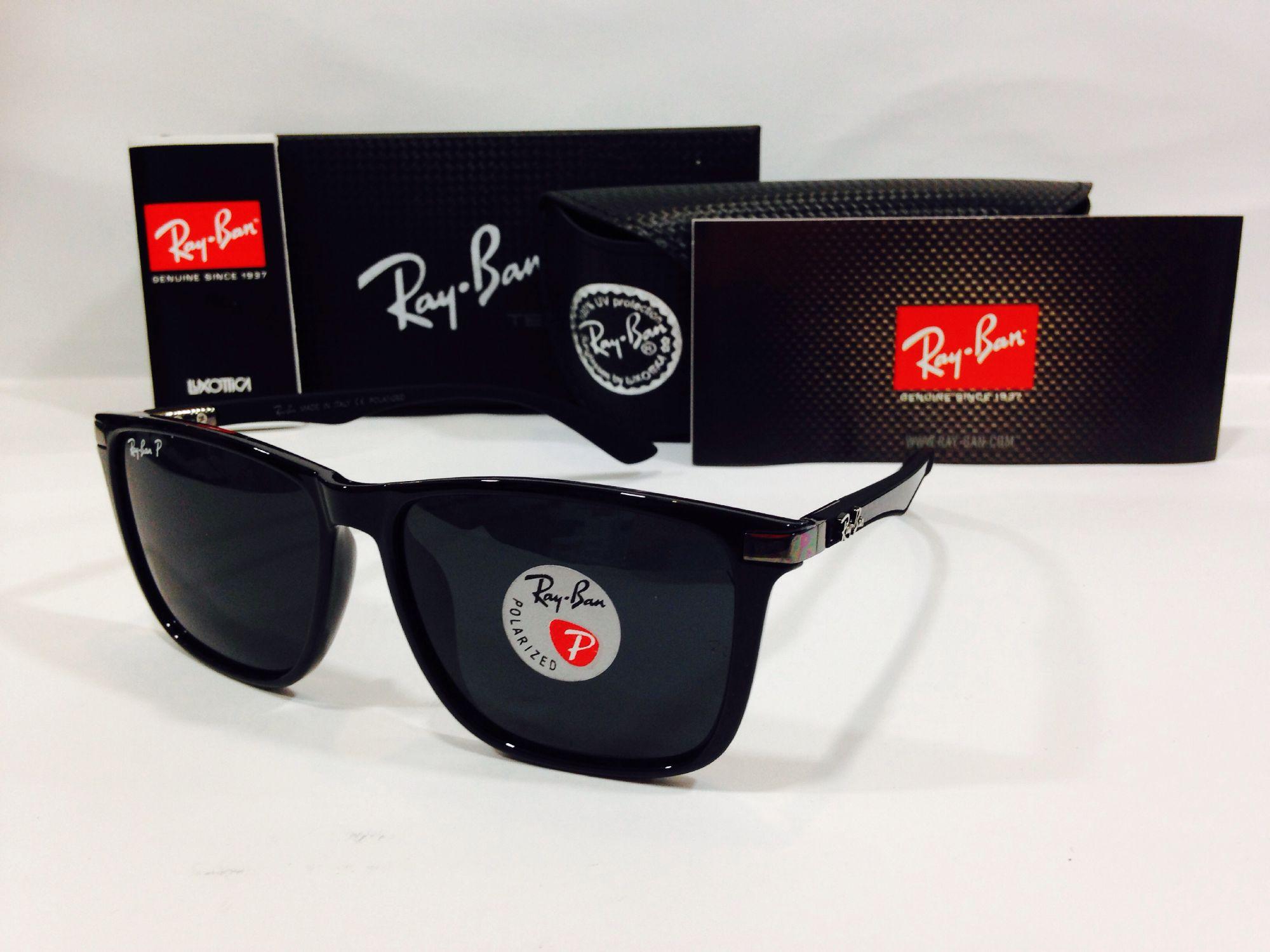 kacamata ray ban p