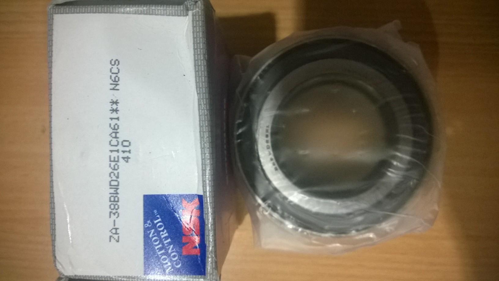 Bearing Roda Depan HONDA JAZZ ABS (sensor)