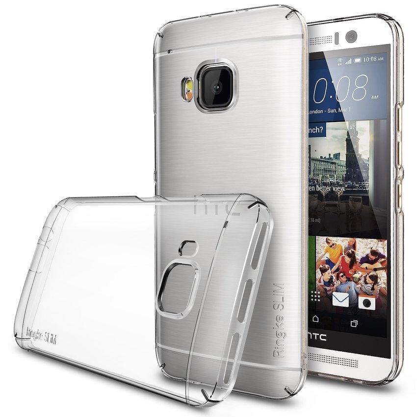 Rearth HTC M9 Ringke Slim - Clear