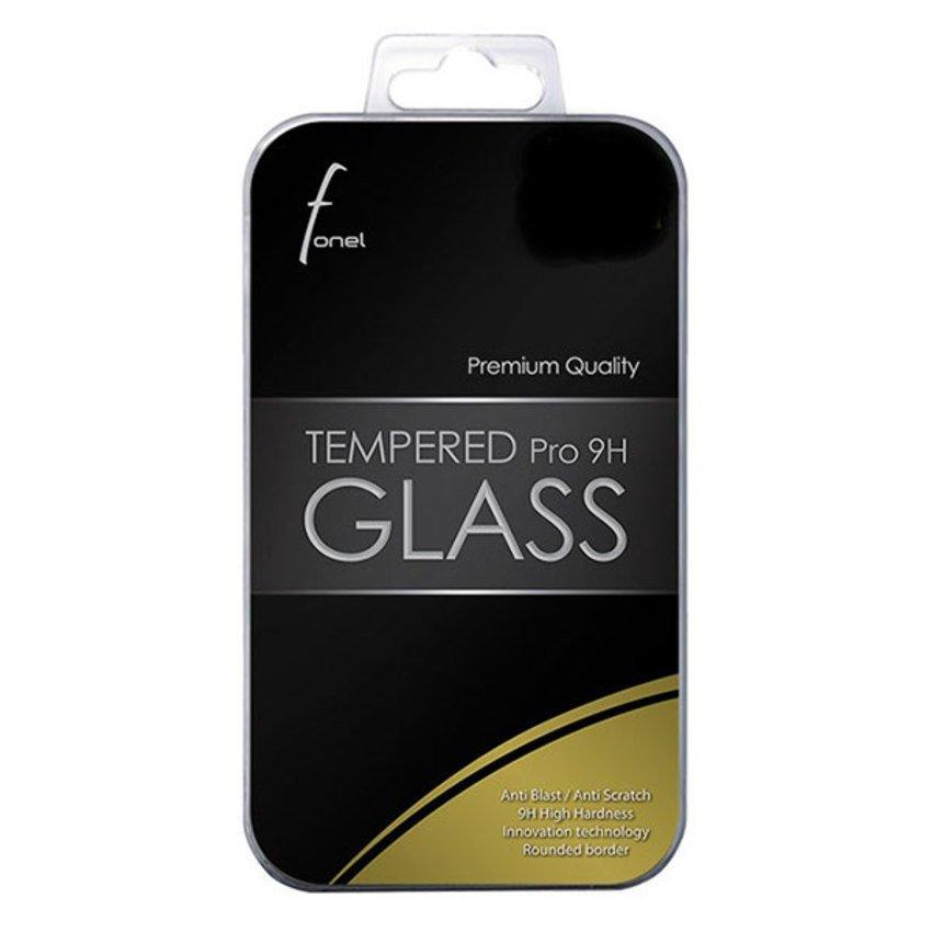 Fonel Tempered Glass Blackberry Q20