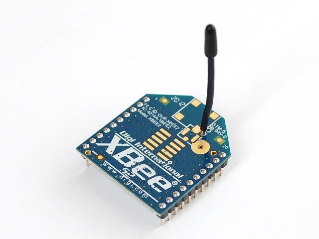 Communication par USB entre Raspberry
