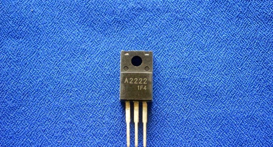 Transistor A2098 Board Epson T1100