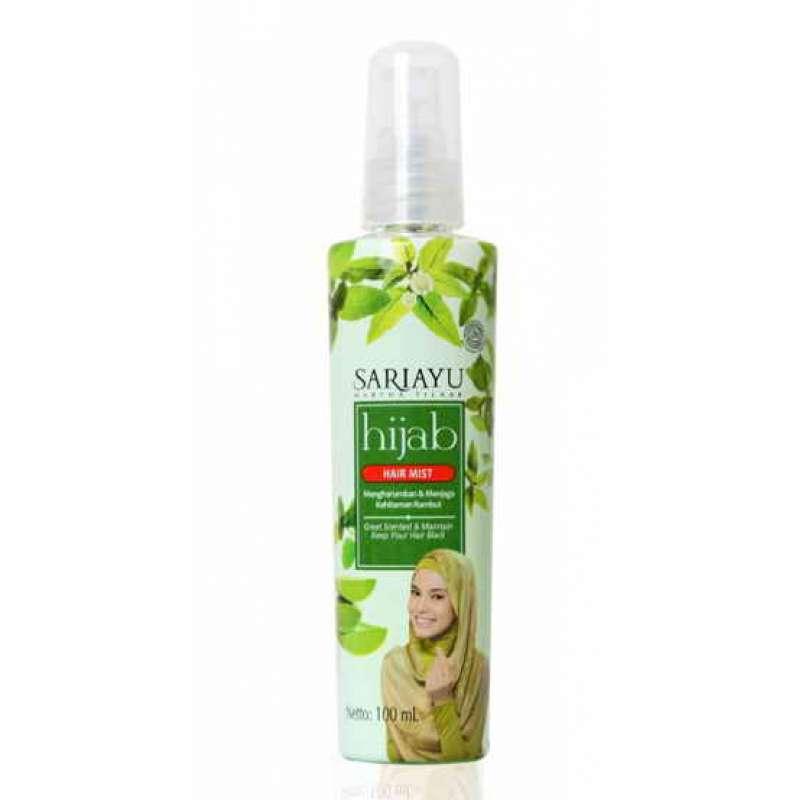 Sariayu Hijab Hair Mist