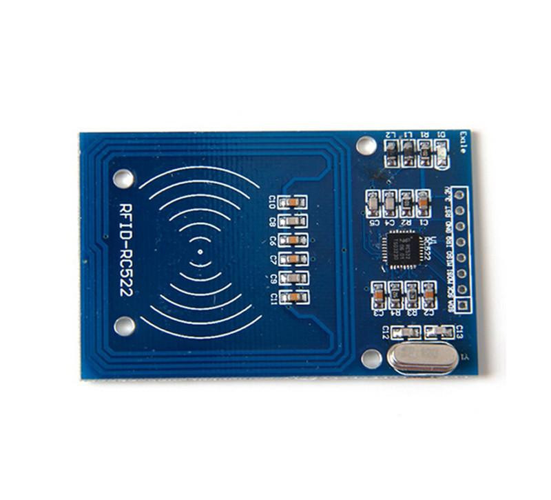 1356Mhz RFID module - IOSIEC 14443 type a - Other