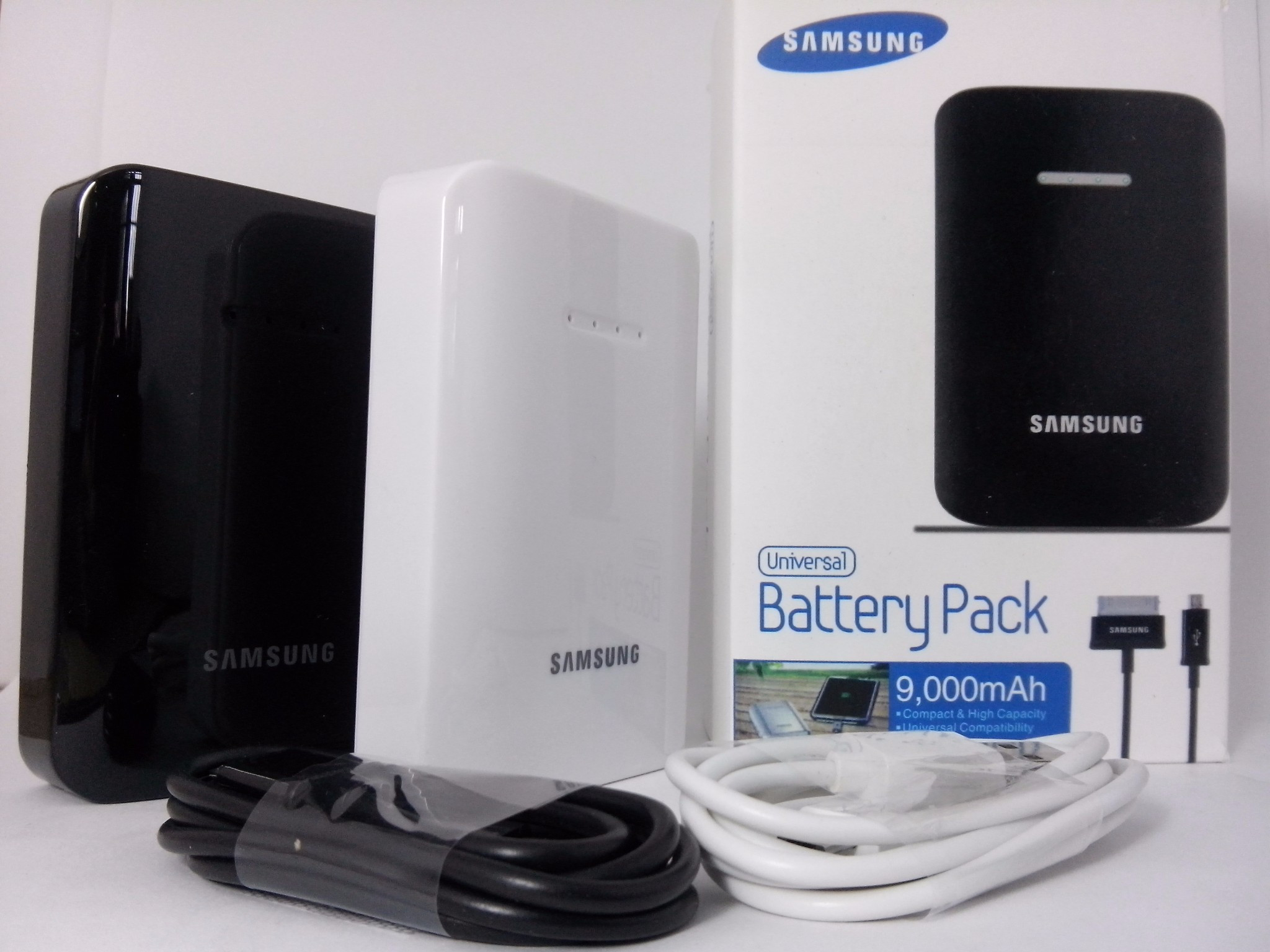Harga Power Bank Samsung 9000mah Power Bank Samsung 9000 Mah